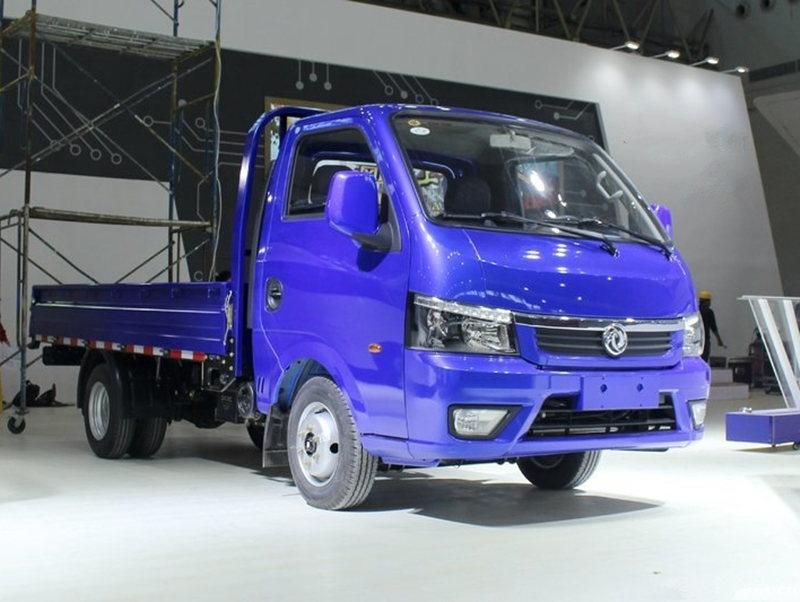 Dongfeng Captain T5 Light Cargo Truck TUYI