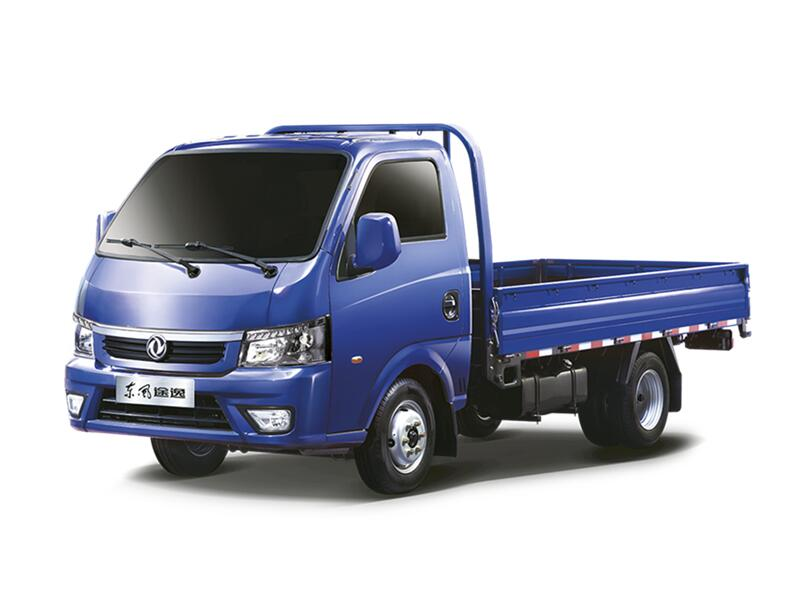 Dongfeng Captain T 4x2 Light Cargo Truck