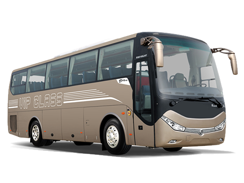 Dongfeng EQ6106 Coach Bus