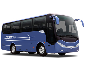 Dongfeng EQ6800 Coach Bus